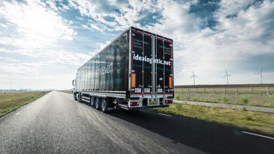 Idealogistic Verhoeven a achiziționat 10 semiremorci Talson TGM Secure