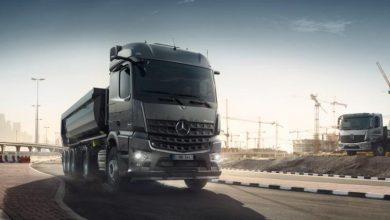 Mercedes-Benz Trucks & Buses România a lansat două campanii promoționale la camioane