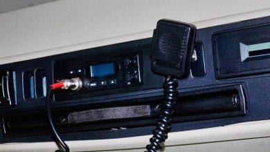 Germania: Interdicția utilizării stației radio CB la volan, amânată
