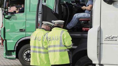 BAG a derulat un nou control care a vizat camioanele pe gaz natural