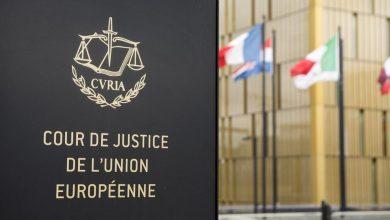 Cipru, Olanda și Portugalia ajung în fața Curții Europene de Justiție