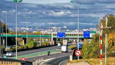 Cifra de afaceri a companiilor de transport franceze a scăzut cu 40%