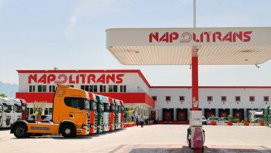 Compania Napolitrans și-a inaugurat noul sediu de la Eboli