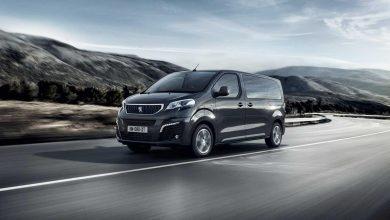 Peugeot a prezentat utilitara electrică de persoane e-Traveller