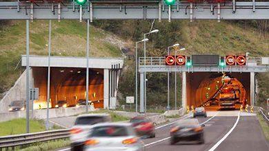 ADAC a inspectat 16 tuneluri rutiere din Europa, iar jumătate nu corespund normelor de siguranță în vigoare