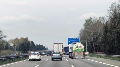 Asociațiile de transport germane agreează planul de redresare propus de guvern