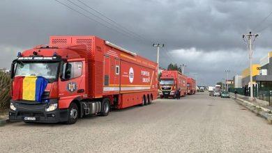 România are cinci unități mobile de terapie intensivă (ATI)