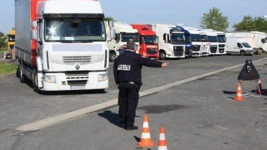 161 de infracțiuni depistate de polițiștii francezi în 4 zile de controale