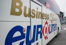 Filiala Eurolines din Franța, aflată în lichidare judiciară, își va continua activitatea pentru o lună