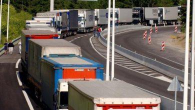 Sindicatele spaniole din transport au renunțat să mai facă grevă