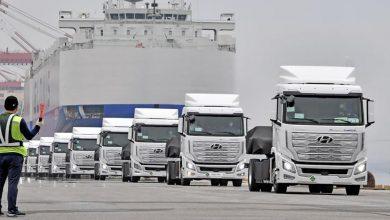 Hyundai demarează testele cu noul camion cu hidrogen Xcient Fuel Cell