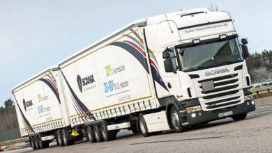 Sistemul de asistență la virare obligatoriu pe camioanele extra-lungi în Germania