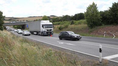 Șofer ucrainean lăsat de patron peste 60 de ore în mijlocul drumului