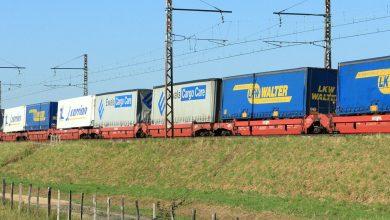 Franța mizează pe transportul intermodal pentru a resuscita transportul feroviar