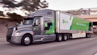Navistar și TuSimple au semnat un parteneriat pentru dezvoltarea unor sisteme autonome de conducere pentru autocamioane