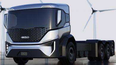 Nikola a primit o comandă de 2.500 de camioane electrice pentru colectarea gunoiului