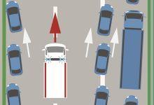 Șoferii vor avea obligația să formeze culoar unic de salvare în Belgia