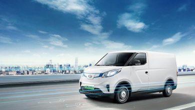 Producătorul de autoutilitare electrice Maxus intră pe piața din Germania