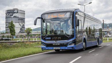Autobuzul MAN Lion's City E a impresionat în testele operaționale din Linz