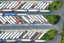 Până în 2028, landul Turingia va avea peste 400 de noi locuri de parcarepentru camioane
