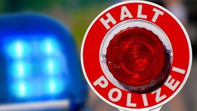 Un șofer român a efectuat 40 de curse având permisul suspendat