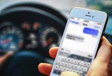 Poliția din Saxonia le-a pus gând rău șoferilor de camion care utilizează telefonul la volan