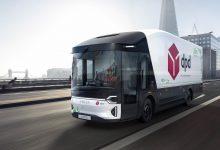 DPD va testa modelul electric Volta Zero pe străzile din Londra