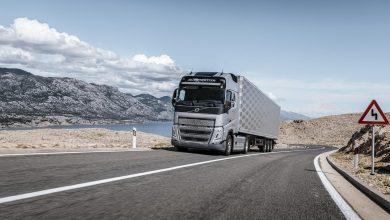Volvo Trucks spune că noul FH I-Save aduce economii de carburant de până la 10%