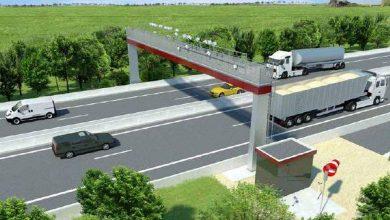 Ruta Sazeret-Digoin (A79) nu va mai avea porți de taxare cu bariere