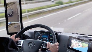 Tot mai mulți șoferi de camion din țări non-UE primesc permise de muncă în Uniunea Europeană