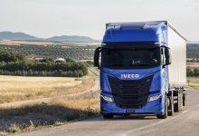 """IVECO și-a expus viziunea sa în legătură cu utilizarea gazului natural în transport în cadrul """"Green Gas Mobility Summit"""""""