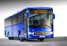 Noul Mercedes-Benz Intouro disponibil cu Active Brake Assist 5