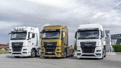 Norme mai clare privind utilizarea camioanelor închiriate
