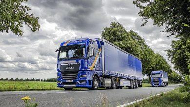 Primele unități ale noii generații MAN TGX circulă pe șoselele din Europa