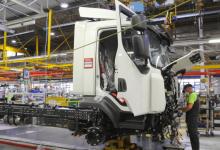 Renault Trucks va reluat complet producția de camioane electrice