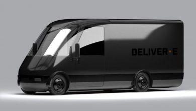 Bollinger a prezentat conceptul unei utilitare ușoare cu baterie de 210 kWh