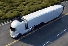 Camioanele din Europa vor avea cabine mai lungi cu până la 90 cm