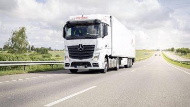 Cele mai puternice flote de camioane din Lituania vizează extinderea în Europa