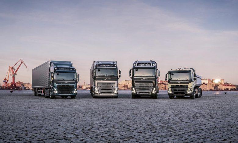 Volvo Trucks a început vânzarea noilor modele de camioane în România