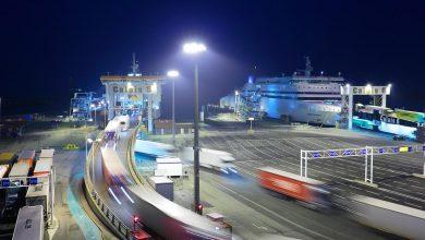 Portul Calais nu mai vrea să plătească pentru verificarea migranților