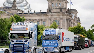 Justiția a respins solicitarea de interzicere a cabotajului în Germania