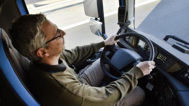 Deficitul șoferilor profesioniști din Franța va crește până în 2022