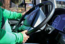 Francezii introduc un nou decret referitor la șoferii utilitarelor ușoare