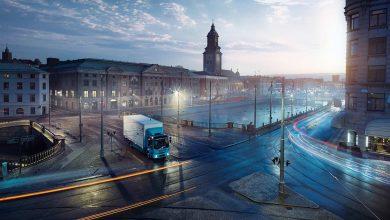 5 sfaturi pentru conducerea eficientă a camioanelor în orașe
