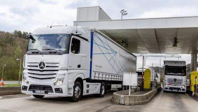 Daimler a automatizat procesul de programare al camioanelor în cadrul uzinei din Wörth