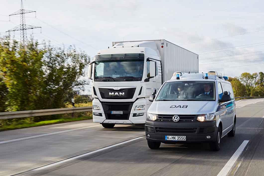 Germania: Cabotajul rămâne o problemă în pentru companiile naționale de transport