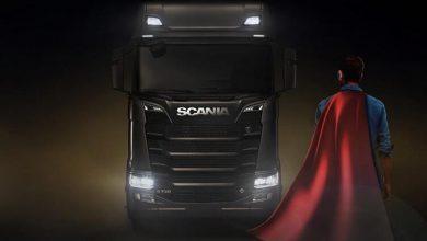 În 2020, caravana Scania România se mută în online