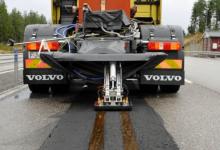 Drumurile electrificate ar putea fi următoarea inovație în sectorul transporturilor