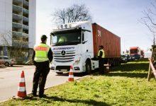 Șoferii de camion nu trebuie să prezinte un test COVID-19 negativ, la intrare în Germania