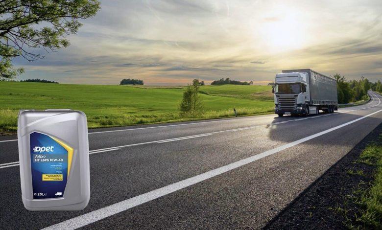 Mec-Diesel SEE a devenit distribuitor oficial Opet Lubricants pe piața din România
